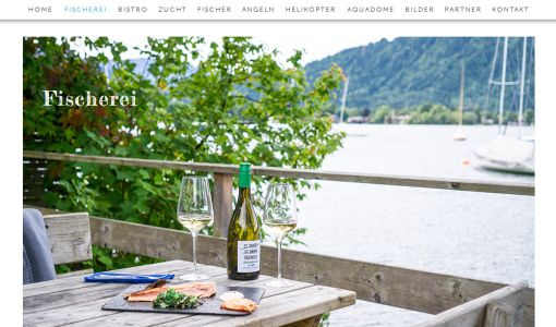 low cost clearance sale exquisite style Fischerei Tegernsee - Fischerei / Fischzucht Tegernsee