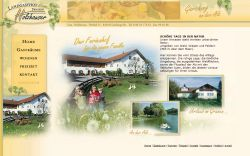 Landgasthof - Pension Holzhauser Garching an der Alz