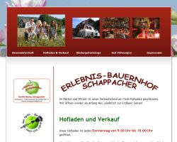 Obsthof Schappacher Oberkirch